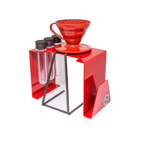 Ytu Estação de café coado