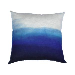 Almofada Horizonte Azul