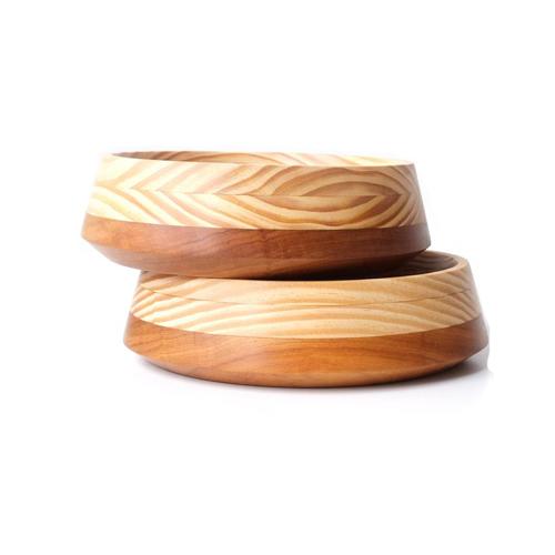 Bowl pinus pattern