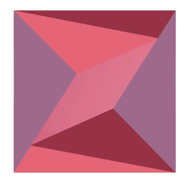 Geomatrix B I de Antonio Peticov