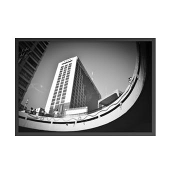 Fotografias de São Paulo – Reflexos