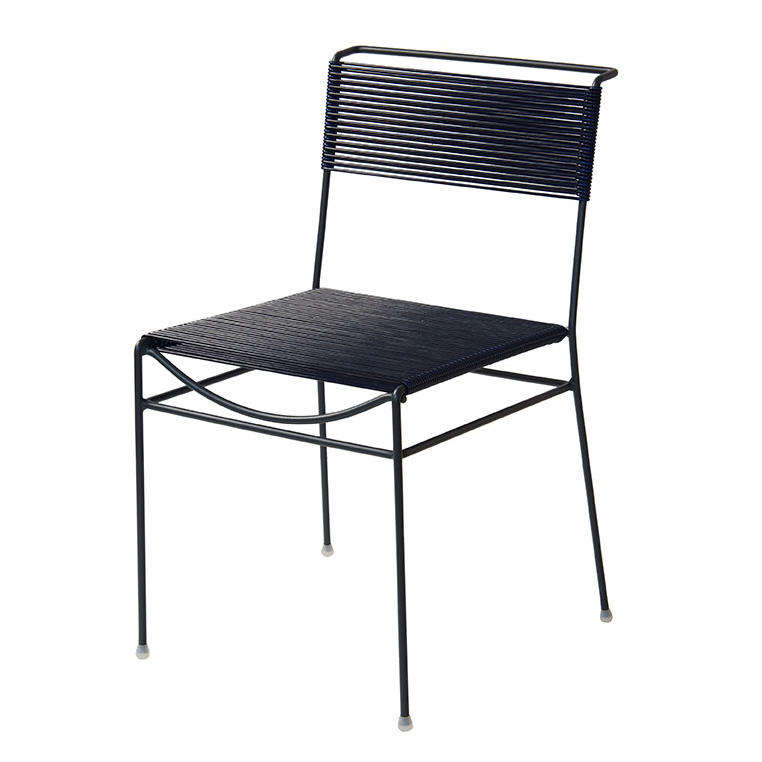 Cadeira Spaghetti