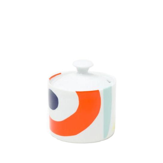 açucareiro – coleção cores de tarsila