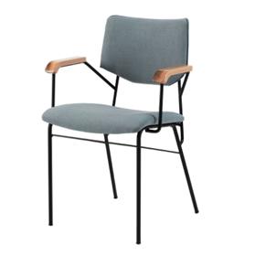 Cadeira Serafina com braços