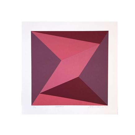Geomatrix I