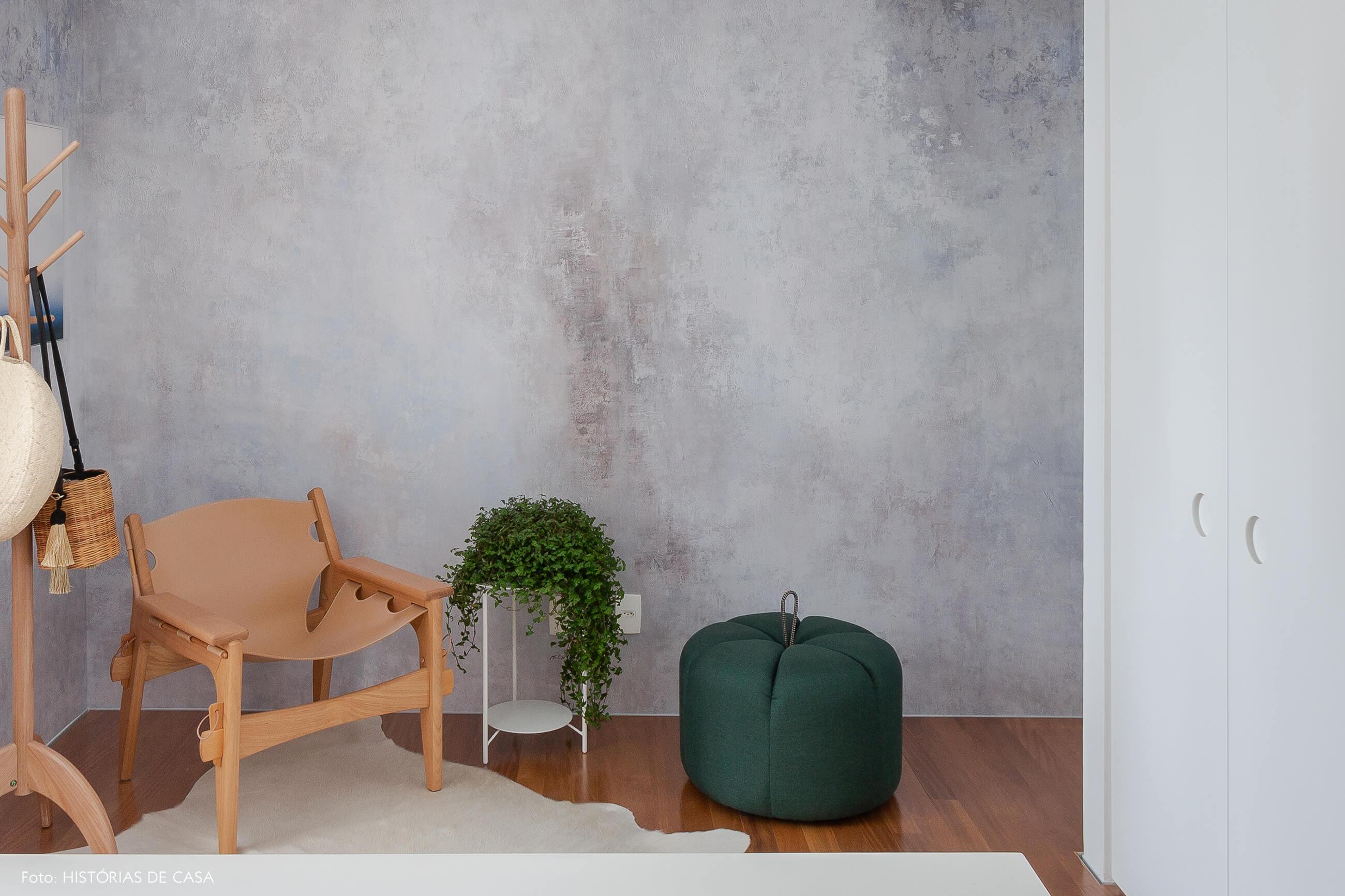 Papel de parede em tons de cinza da marca branco.