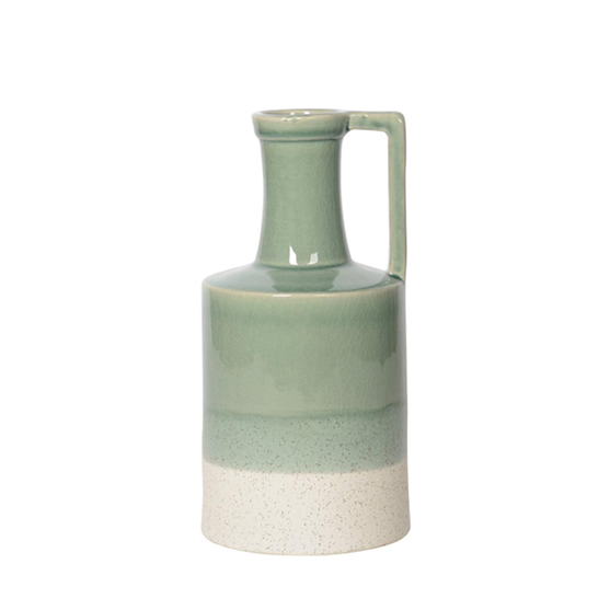 Jarra em cerâmica grande