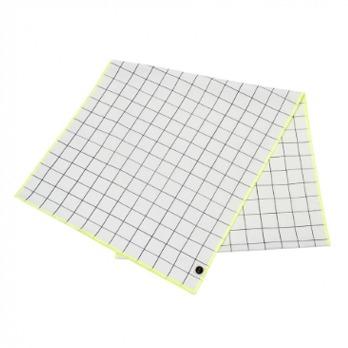Caminho de mesa grid