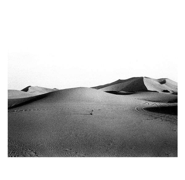 Deserto 1 // Eleonora Aronis