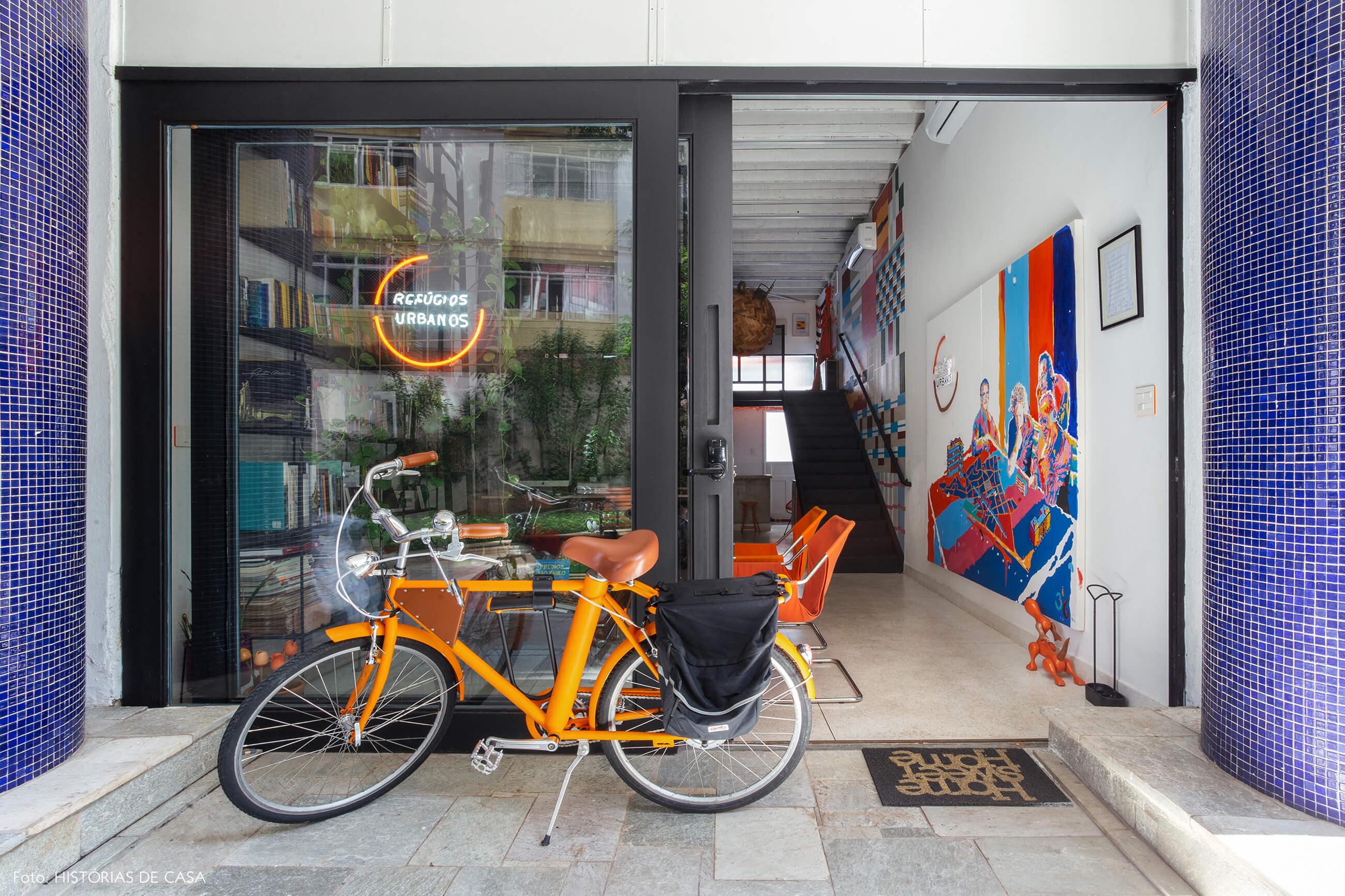 Novo escritório da imobiliária Refúgios Urbanos