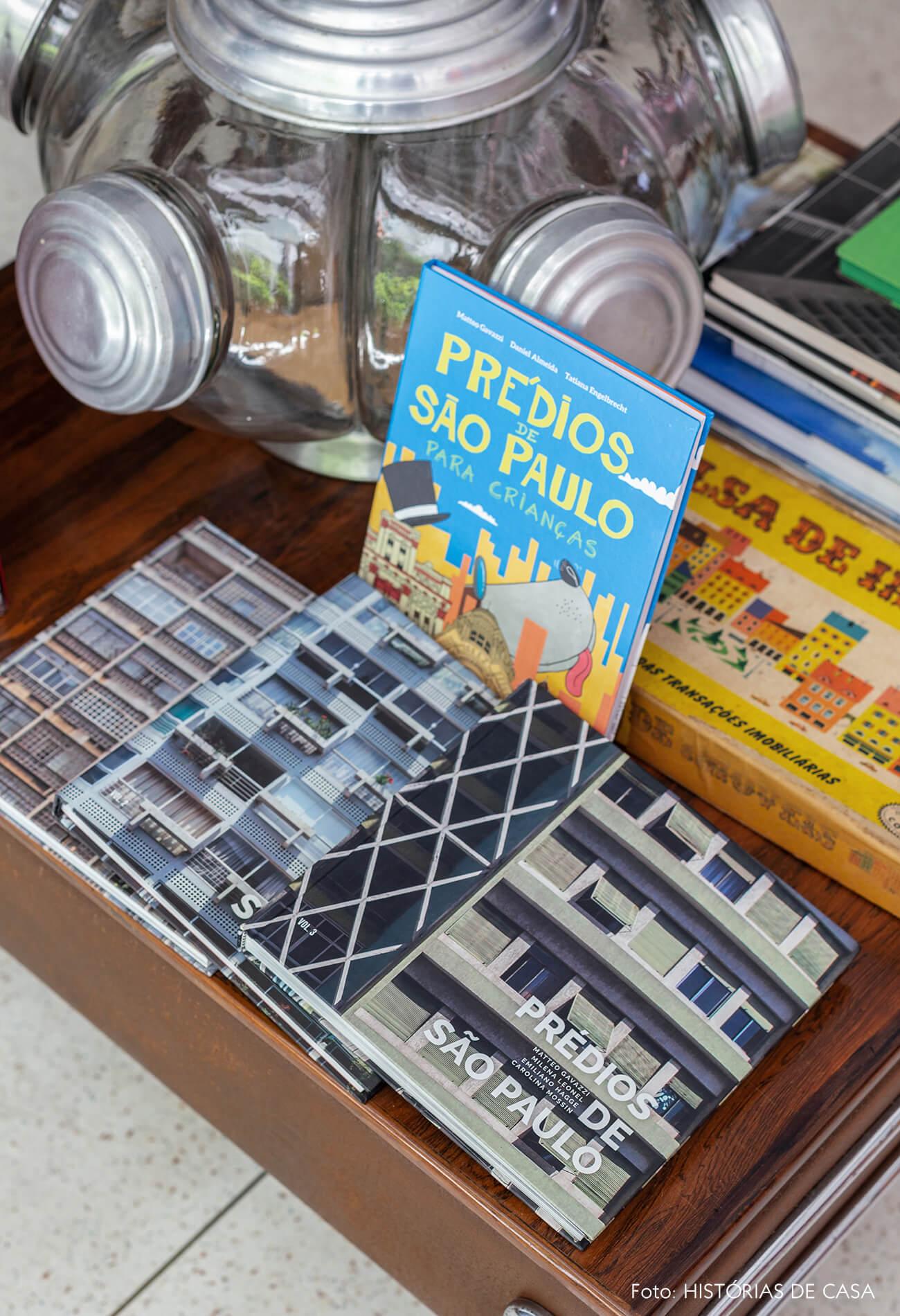 Livro Prédios de São Paulo, da Refúgios Urbanos