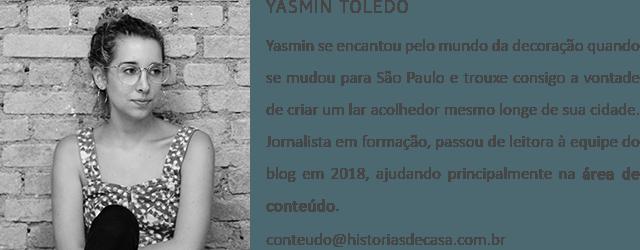 Foto Yasmin Sobre
