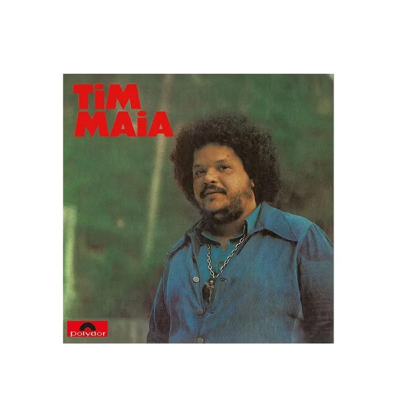 TIM MAIA 1973 LP