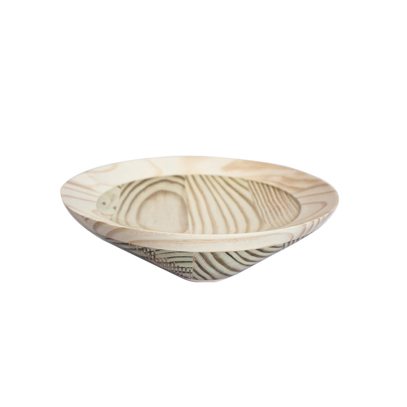 Bowl Redondo Maré