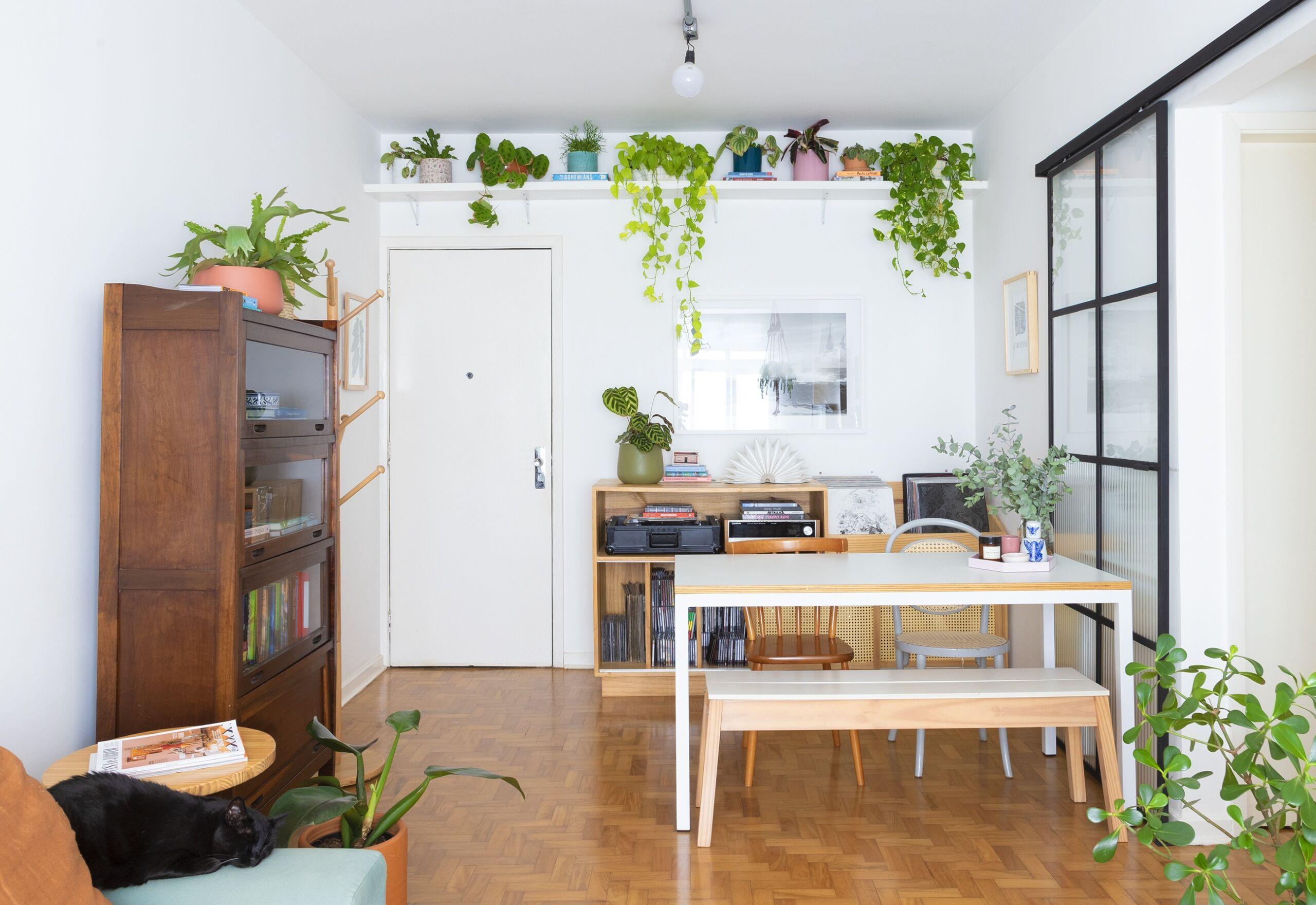 Banner capa apartamento pequeno sem reforma Youtube