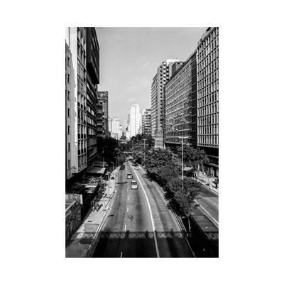 Avanhandava | Eleonora Aronis