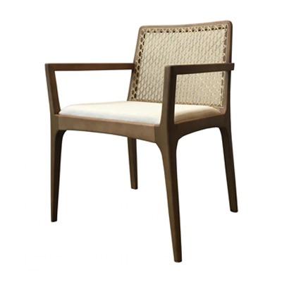 Cadeira Júlia com Braços