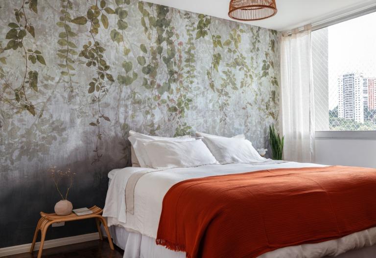 vanessa-decoração-ap-quarto-com-papel-de-parede