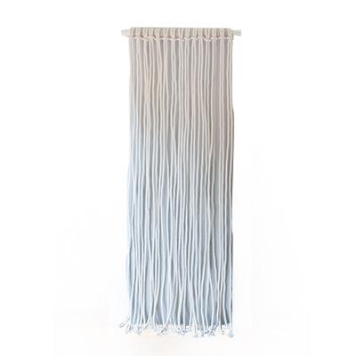 Tronco cortineiro