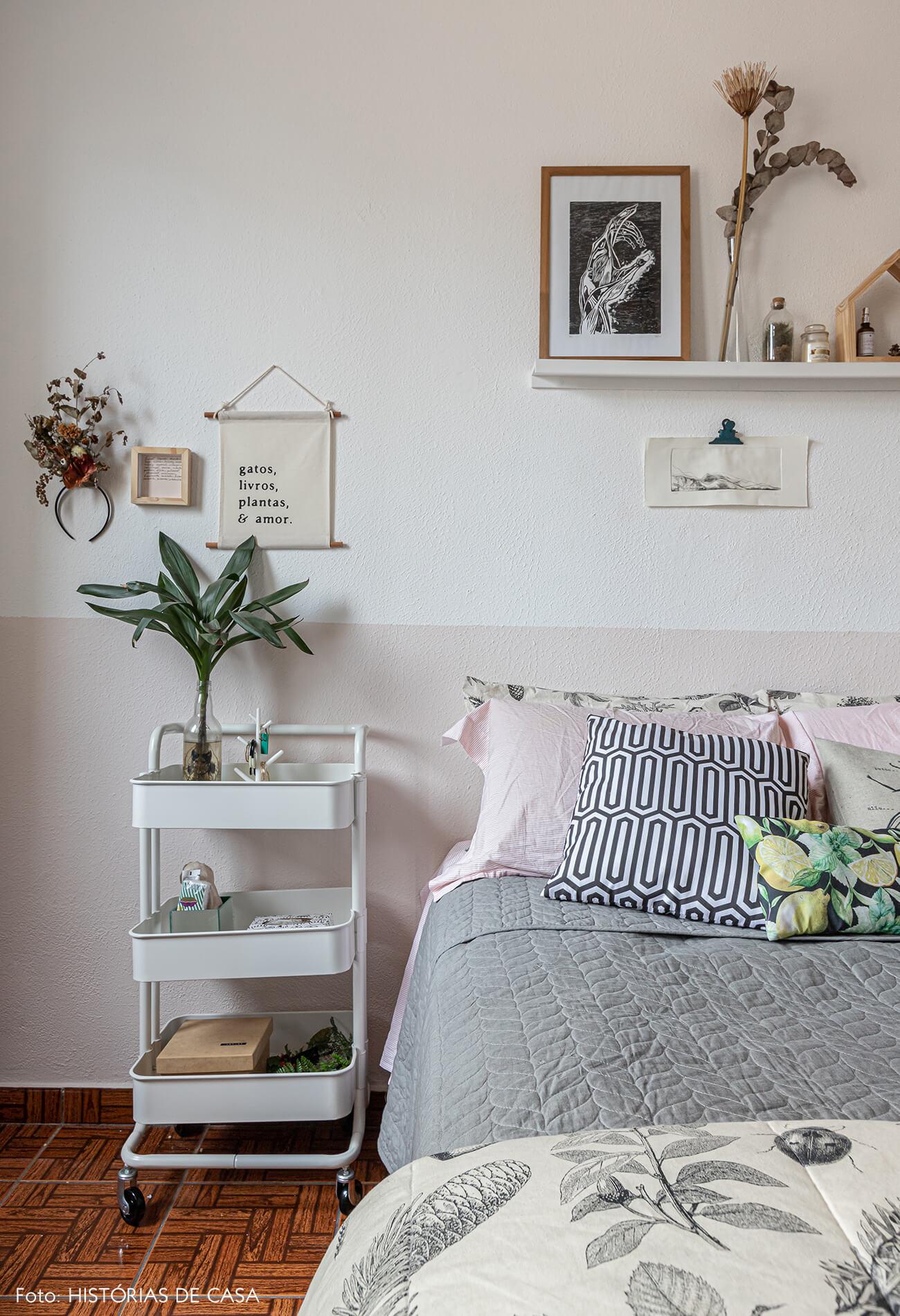 decoração-quarto-delicado-meia-parede-pintada