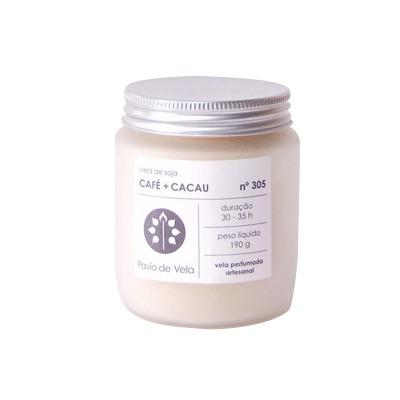 Vela – Café + Cacau