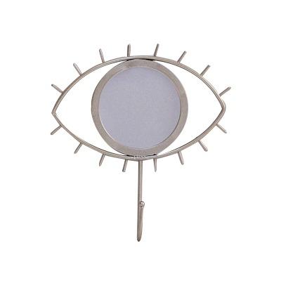 Cabideiro Mirror Eye – Dourado