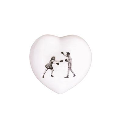 Coração Boxeadores