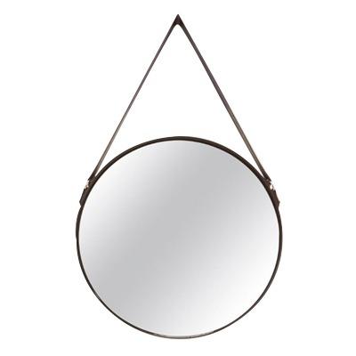 Espelho Faixa – Preto