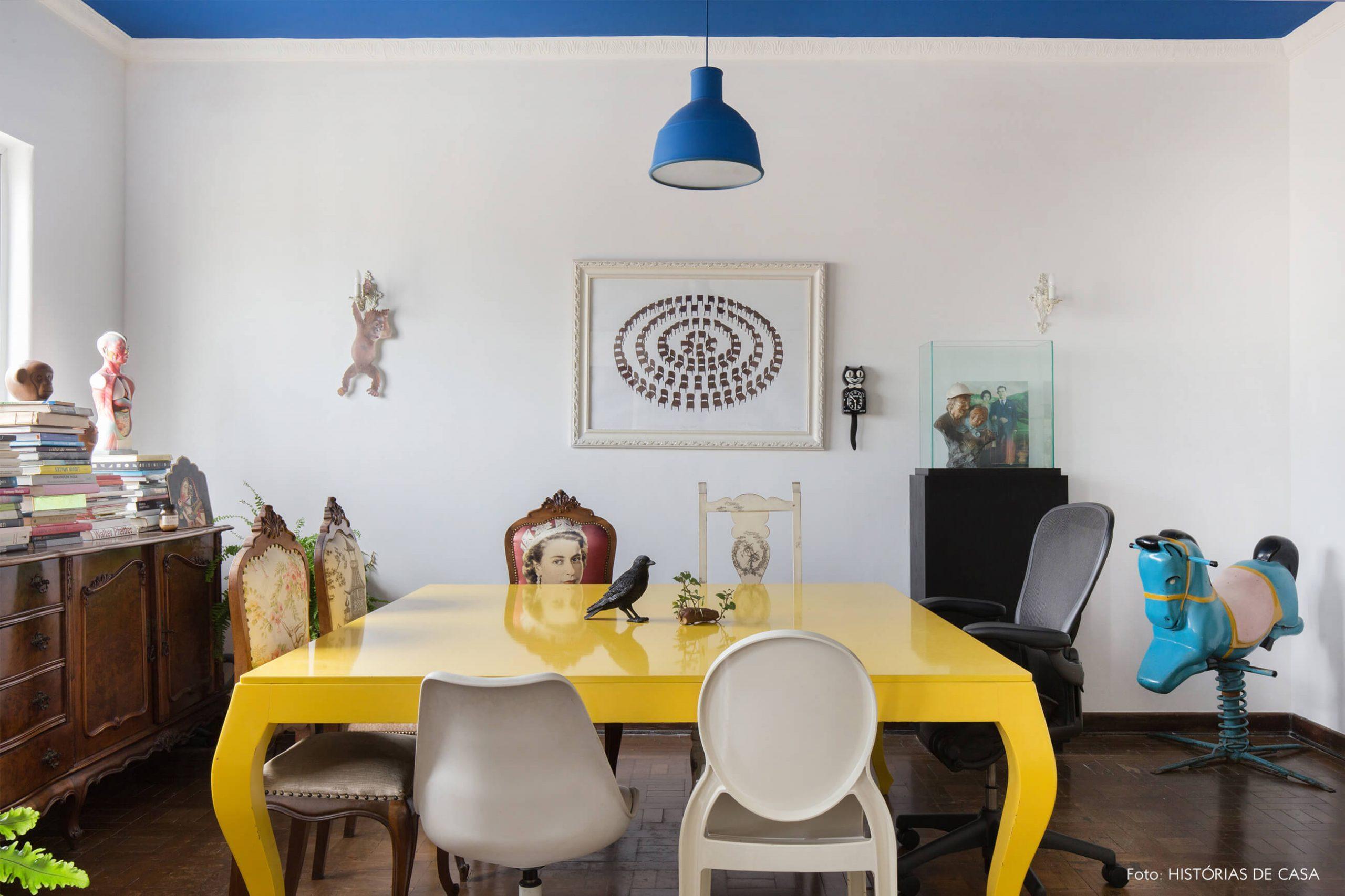 sala-jantar-mesa-amarela
