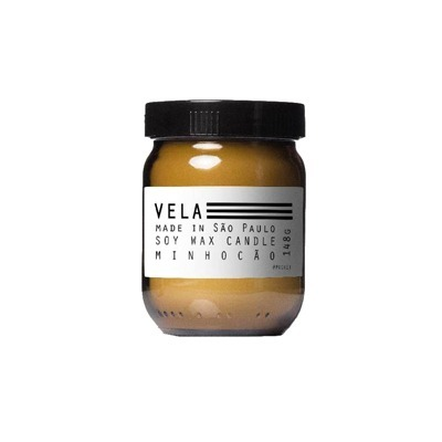 vela made in sp