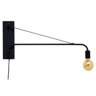 luminária longarina