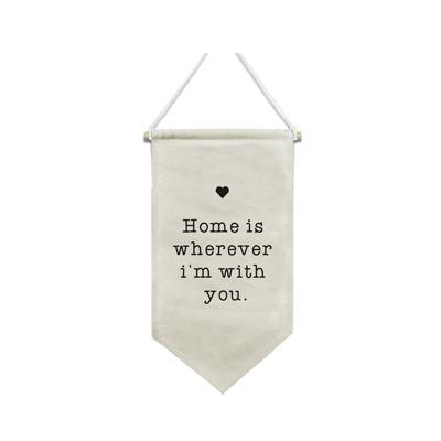 Flâmula Home Is