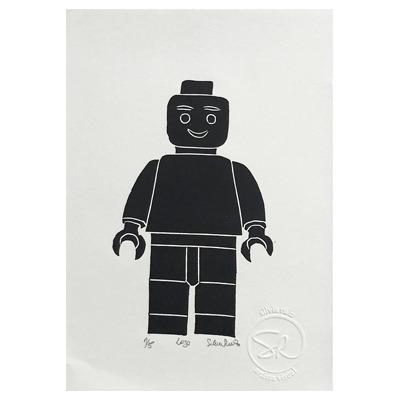Lego // Silvia Ruiz