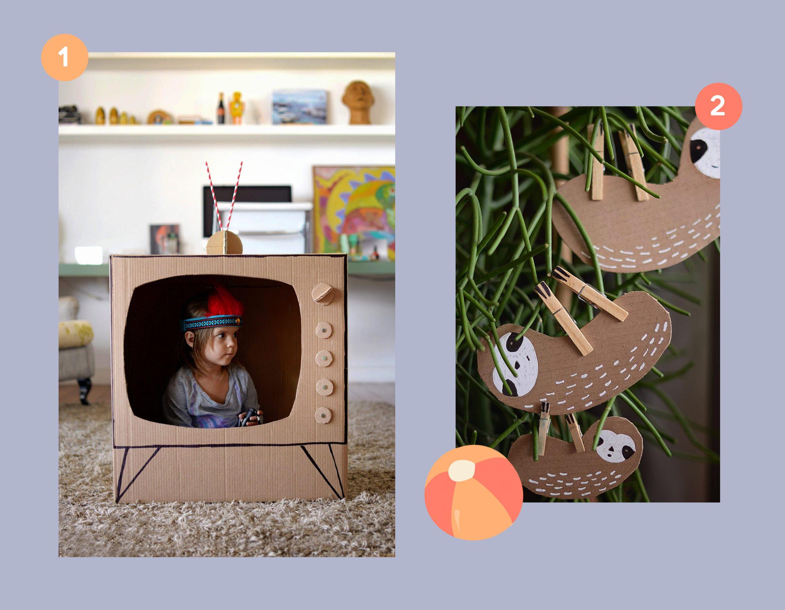 Como se divertir e se conectar com os filhos em casa com Estéfi Machado