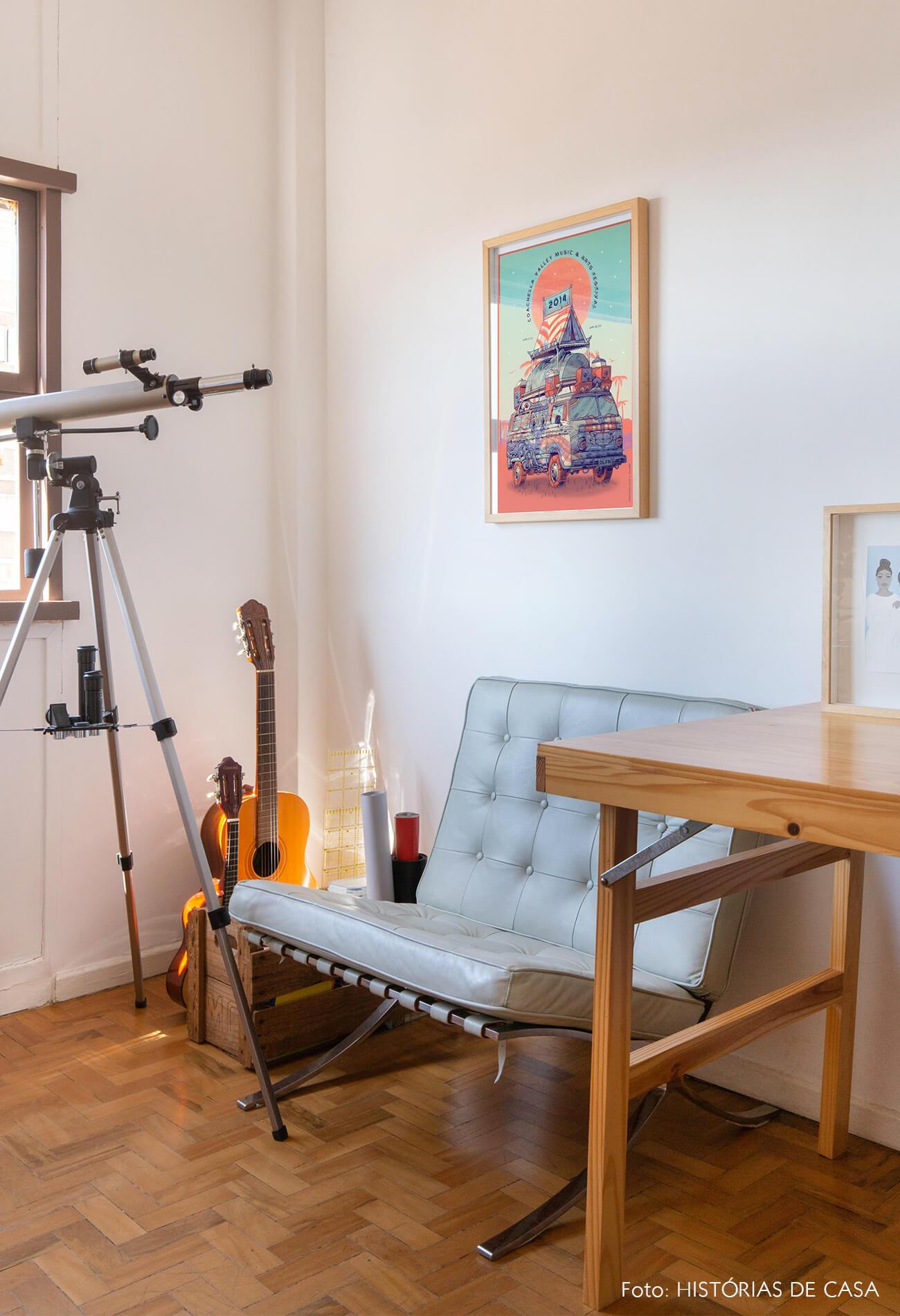decoração quadros obrah cadeira barcelona
