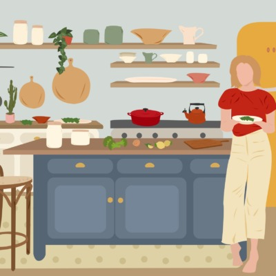Ter uma alimentação mais saudável não precisa ser caro ou complicado. Vem descobrir!