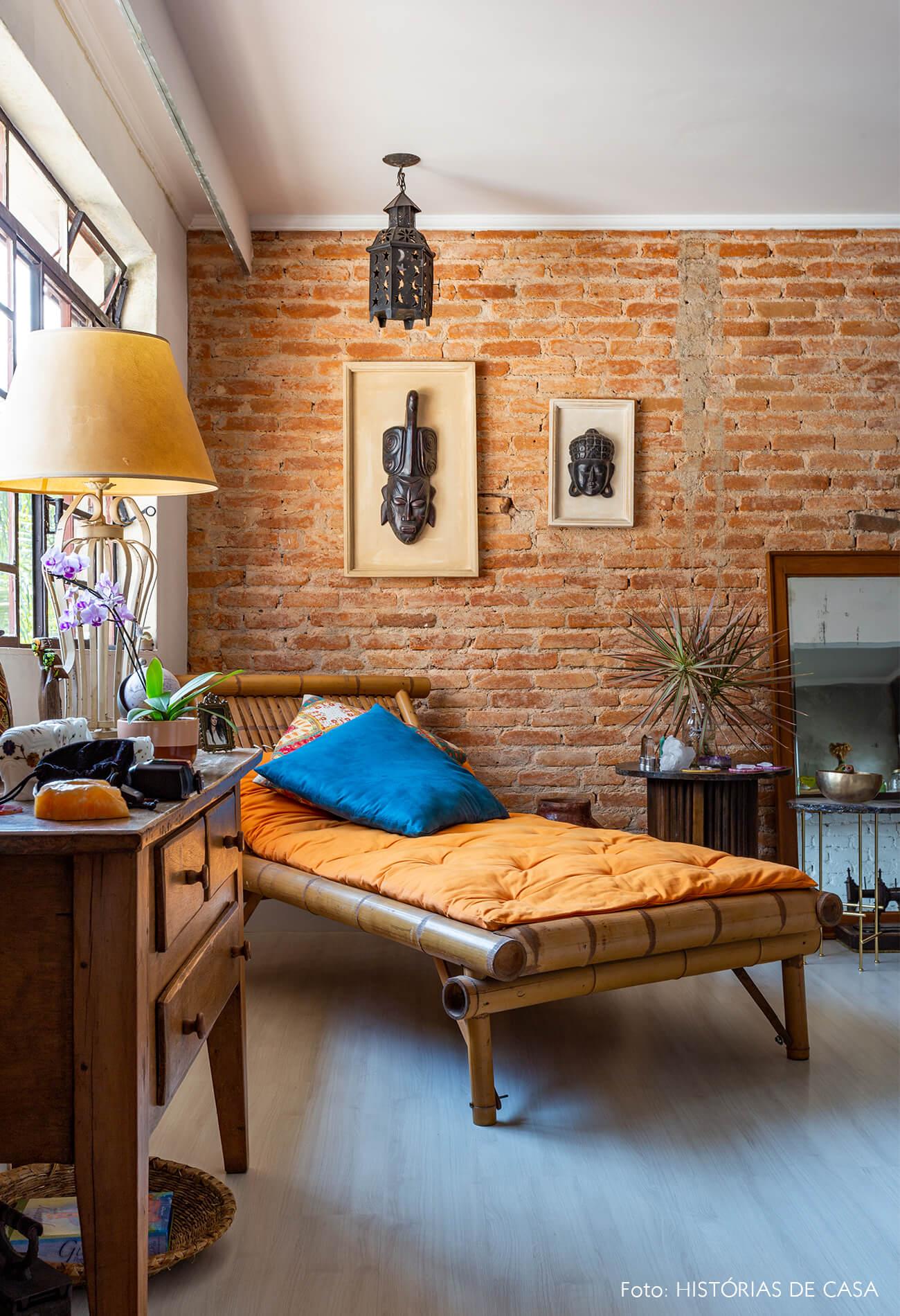 Apartamento da apresentadora Milla Monteiro