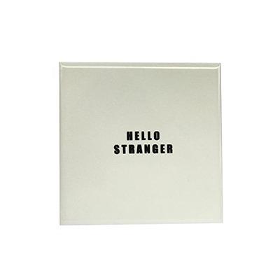 Azulejo Decorativo Hello Stranger