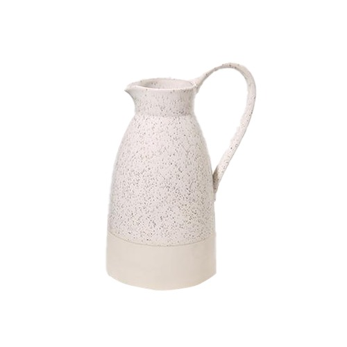 Jarra cerâmica Pearl