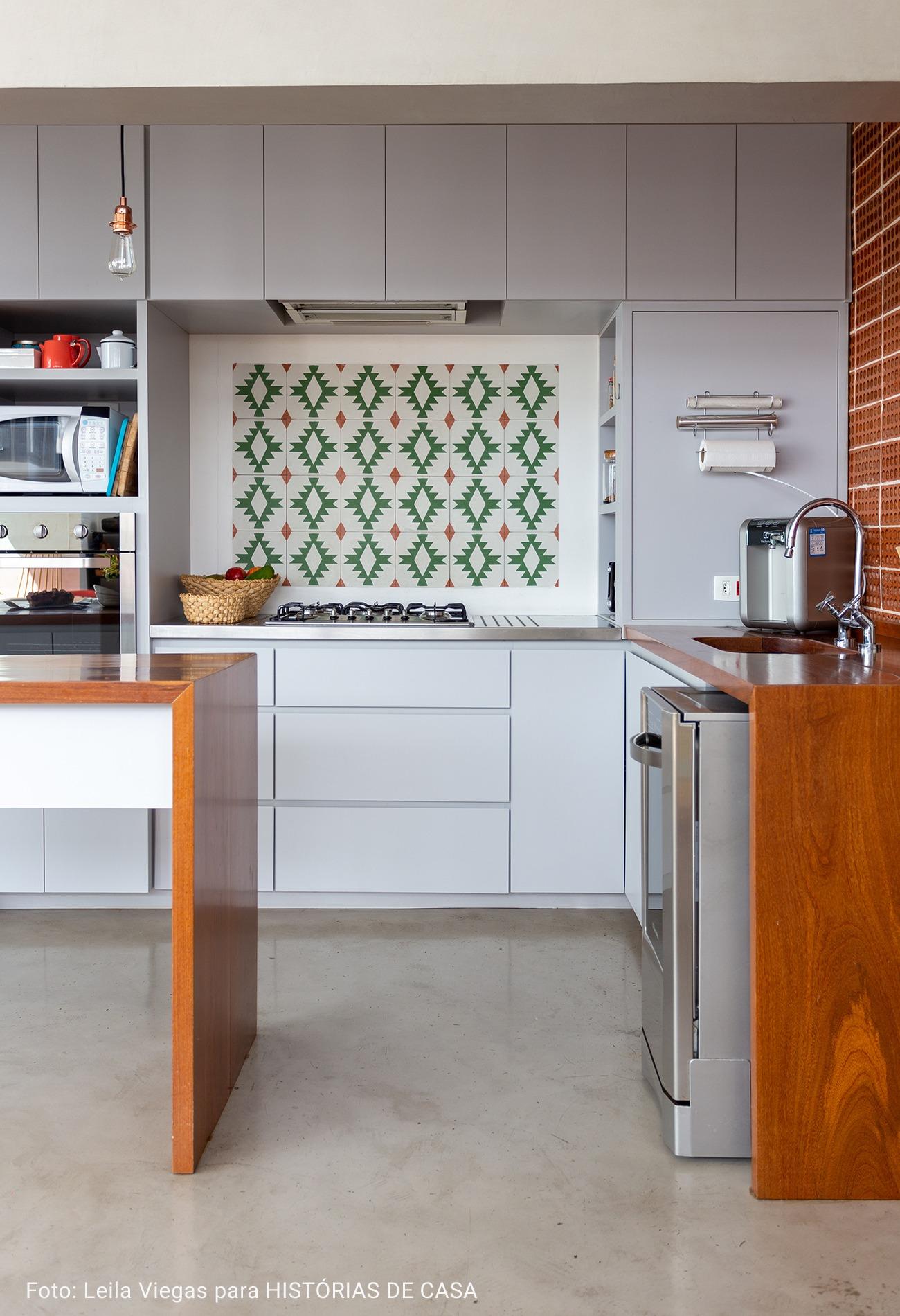 cozinha cocm ajuleijo verde