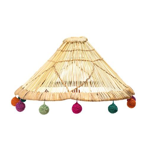 Cúpula de Bambu