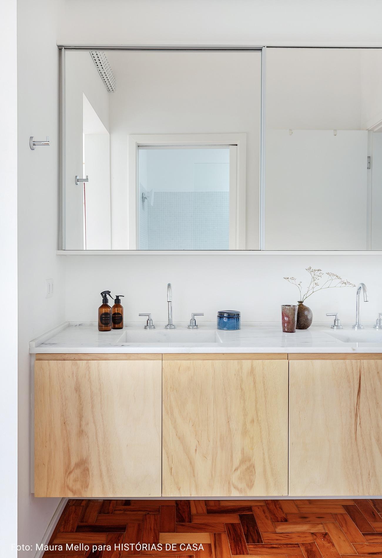 banheiro ocm armário de demolição