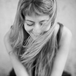 Fotógrafa Luiza Florenzano