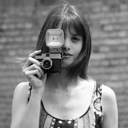 Fotógrafa Rafa Paoli