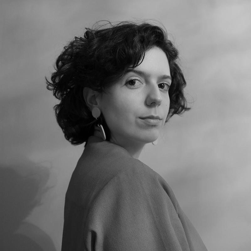 Jornalista Natália Pinheiro