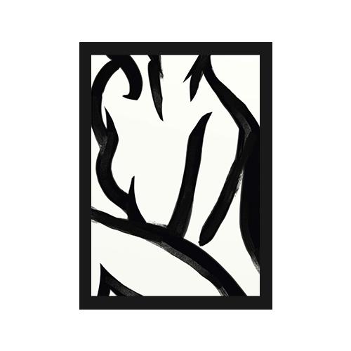 Poster Woman 2