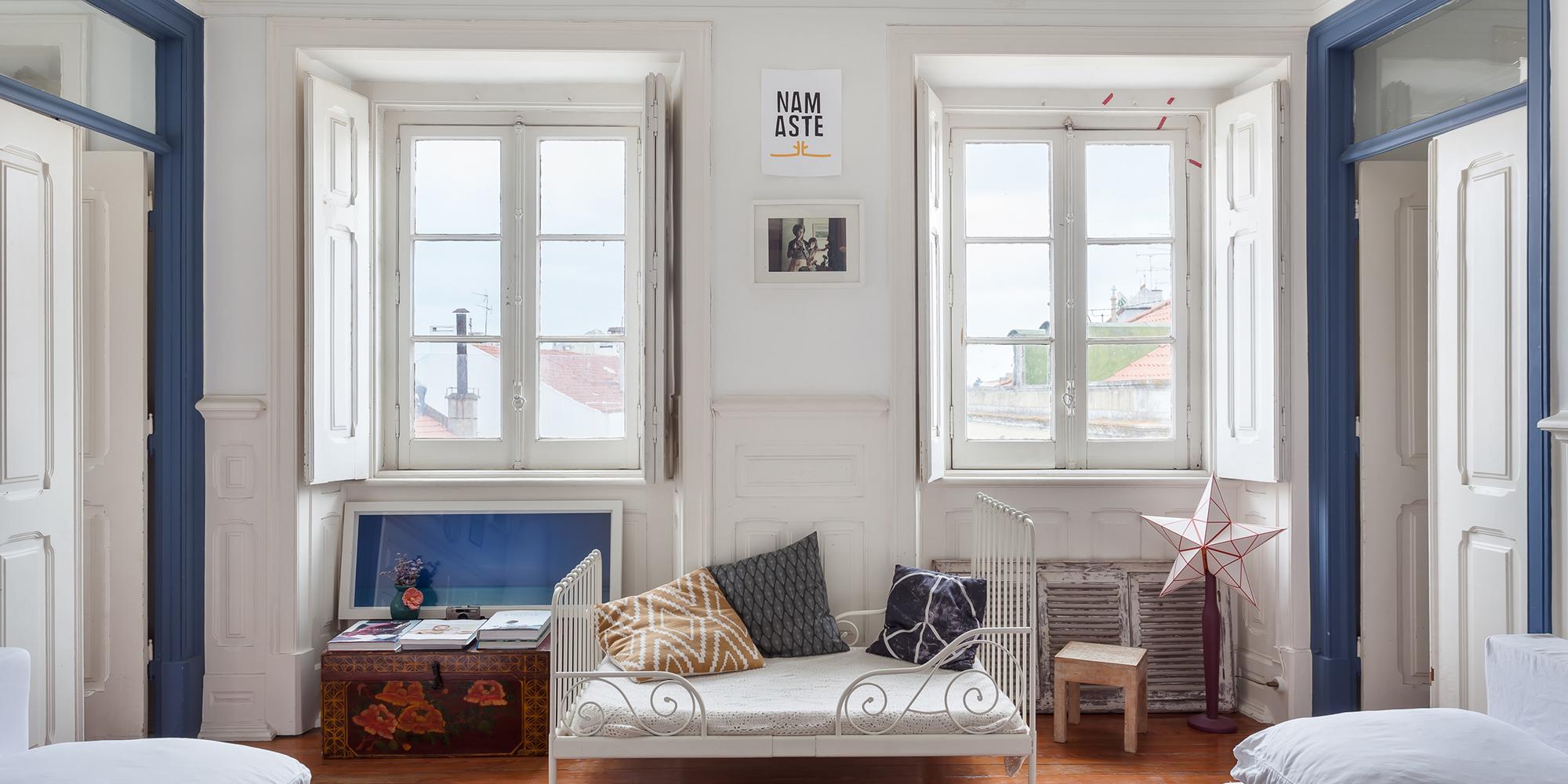 Photo Agency Historias de Casa - Editorial Interior Design Features