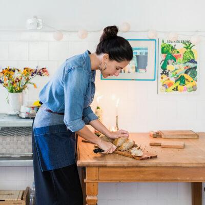 Categoria Na Cozinha